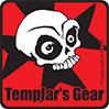 Templars Gear logo